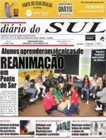 Diário do Sul - 2019-10-01