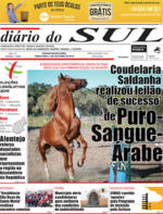 Diário do Sul - 2019-10-08