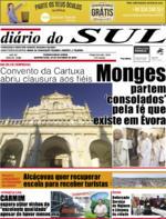 Diário do Sul - 2019-10-10