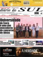 Diário do Sul - 2019-10-18