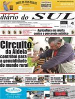 Diário do Sul - 2019-10-21