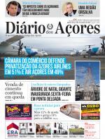 Diário dos Açores