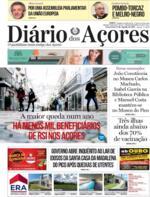 Diário dos Açores - 2021-08-17