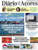Diário dos Açores - 2021-08-18