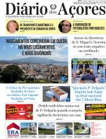 Diário dos Açores - 2021-08-19