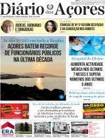 Diário dos Açores - 2021-08-25