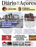 Diário dos Açores - 2021-08-26