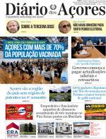 Diário dos Açores - 2021-08-27