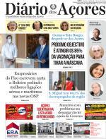 Diário dos Açores - 2021-08-28