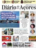 Diário dos Açores - 2021-08-29