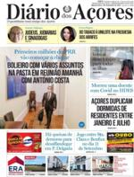 Diário dos Açores - 2021-09-01