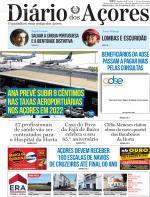 Diário dos Açores - 2021-09-02