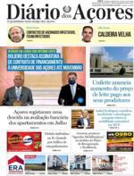 Diário dos Açores - 2021-09-03