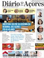 Diário dos Açores - 2021-09-04