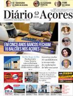 Diário dos Açores - 2021-09-06