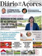Diário dos Açores - 2021-09-07