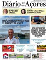 Diário dos Açores - 2021-09-08
