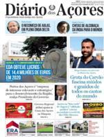 Diário dos Açores - 2021-09-10