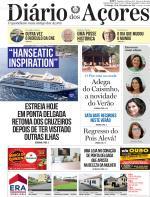 Diário dos Açores - 2021-09-12