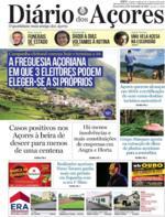Diário dos Açores - 2021-09-14