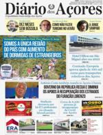 Diário dos Açores - 2021-09-15