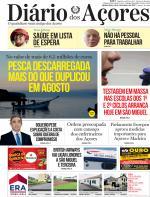 Diário dos Açores - 2021-09-16
