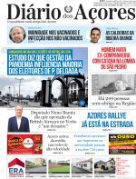 Diário dos Açores - 2021-09-17