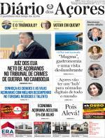 Diário dos Açores - 2021-09-19