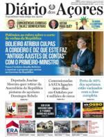 Diário dos Açores - 2021-09-21
