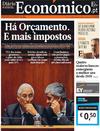Diário Económico - 2016-02-05