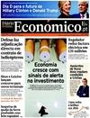 Diário Económico - 2016-03-01
