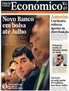 Diário Económico - 2016-03-08