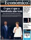Diário Económico - 2016-03-15