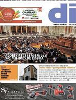 Diário Insular - 2020-10-13