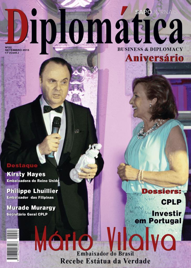 Diplom�tica
