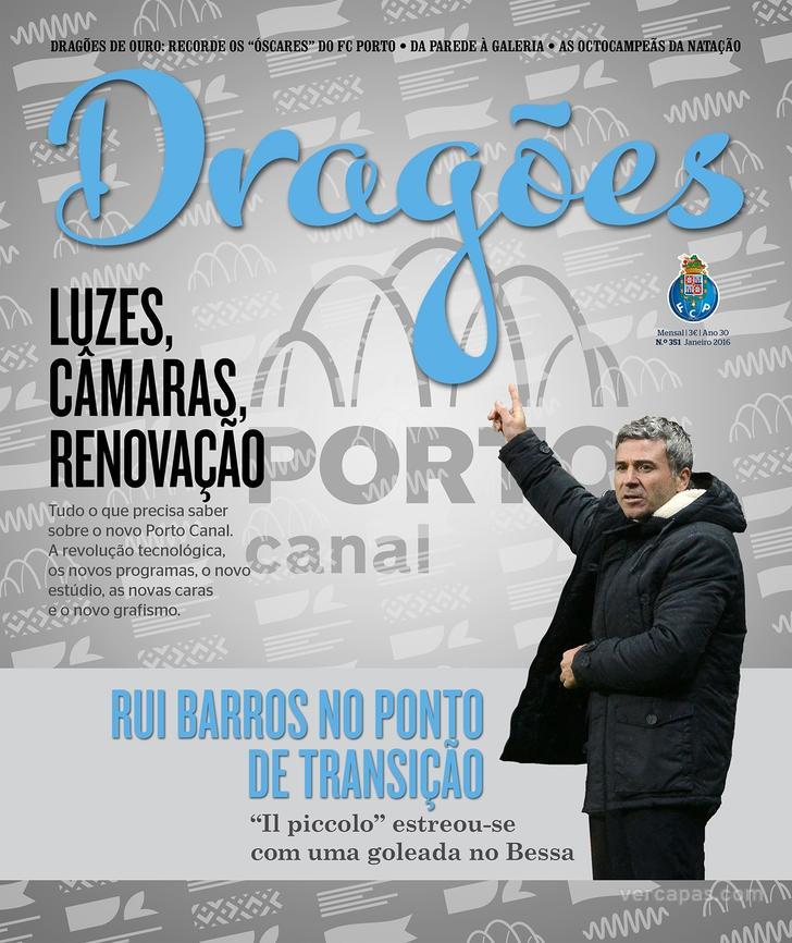 Drag�es