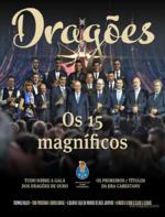 Dragões - 2018-11-06