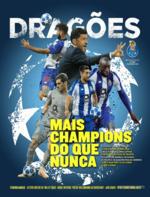 Dragões - 2019-01-04