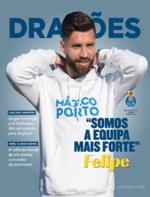 Dragões - 2019-01-31