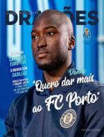 Dragões - 2019-05-07