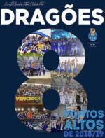 Dragões - 2019-06-25