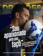 Dragões - 2019-08-29
