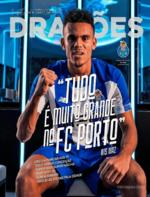 Dragões - 2019-10-29