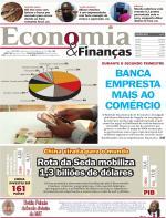 Economia & Finanças - 2019-08-26