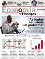 Economia & Finanças - 2019-08-30