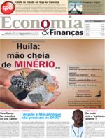Economia & Finanças - 2019-11-08