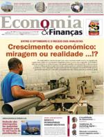 Economia & Finanças - 2020-02-07