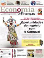 Economia & Finanças - 2020-02-28