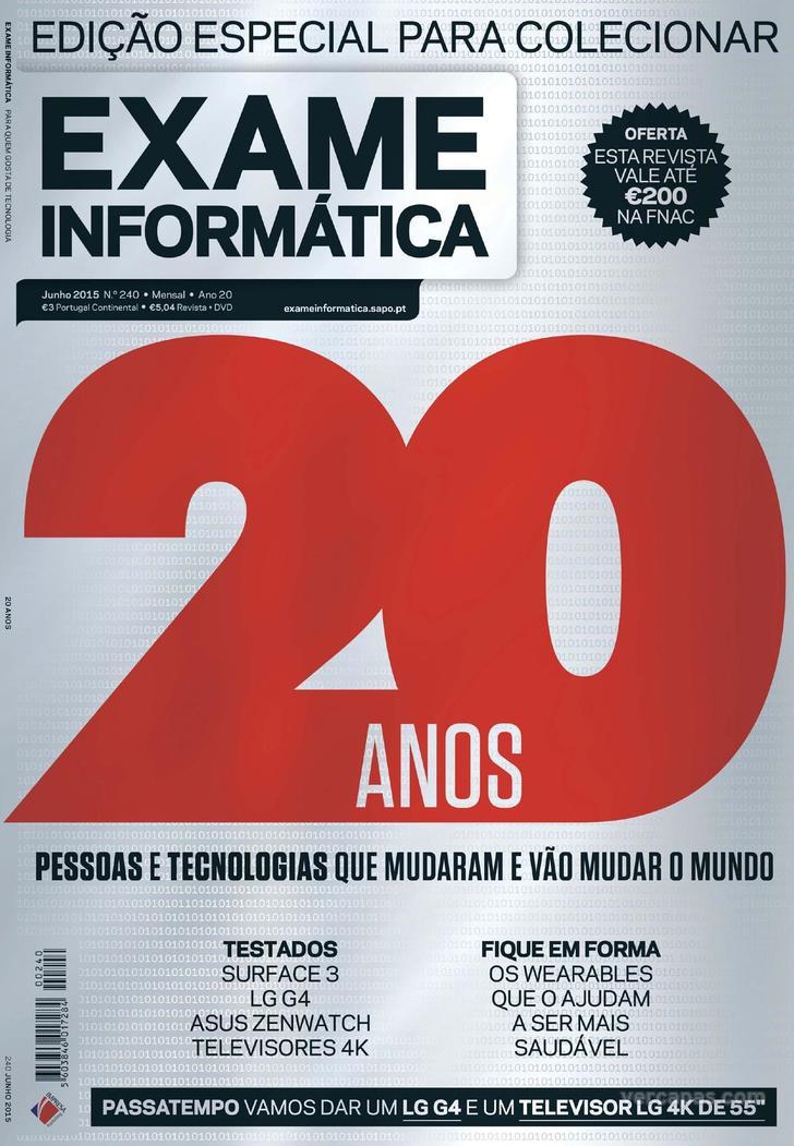 Exame Inform�tica