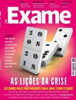 Exame - 2018-09-01